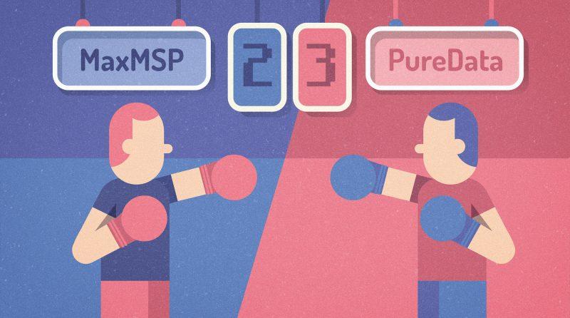 03 - MaxMSP-vs-PureData