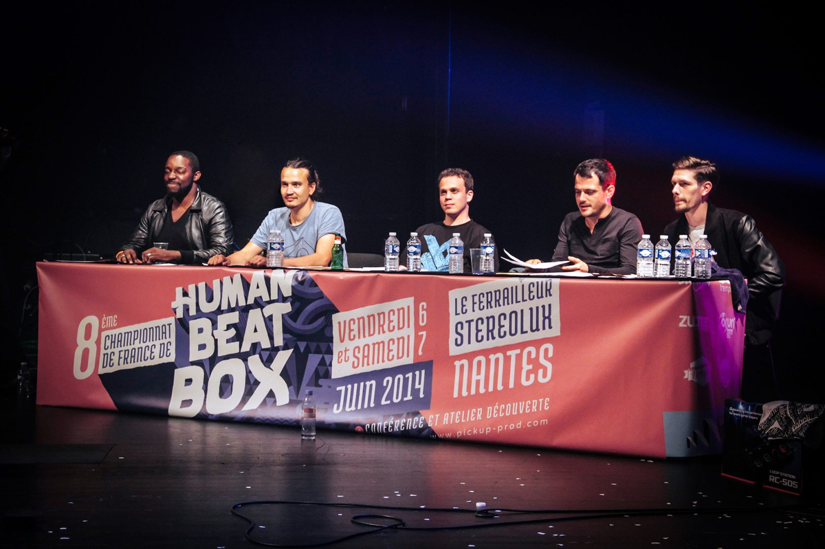 beatbox france 14 Stereolux HD 28