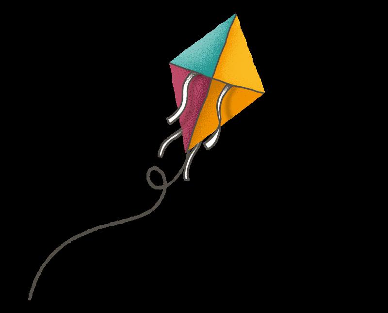 cerf-volant-seul-AFDLR4